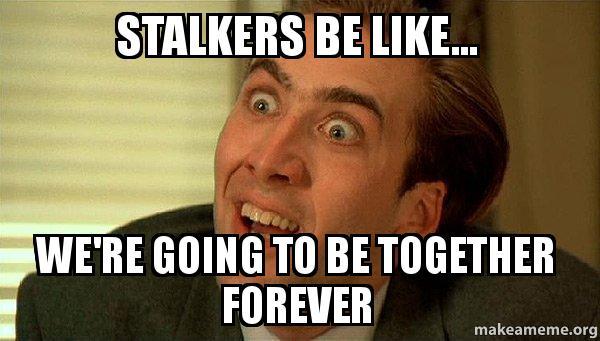 Stalk 1